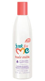 Hair Milk Hydrate & Protect Leave-In Conditioner