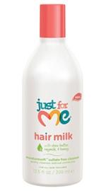 Hair Milk Moisturesoft Sulfate Free Cleanser