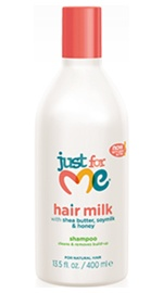 Hair Milk Shampoo