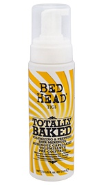 Bed Head Candy Fixations Totally Baked Volumizing and Prepping Hair Meringue