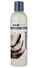 Coconut Shea All Natural Leave-In Conditioner