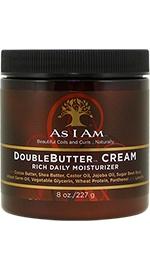 DoubleButter Cream Rich Daily Moisturizer