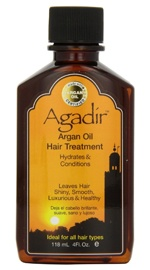 Argan Oil Hair Treatment