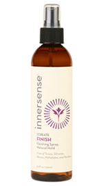 iCreate Finish Spray