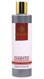 Shea & Virgin Coconut Enriching Shampoo