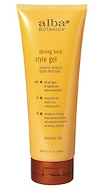 Strong Hold Style Gel