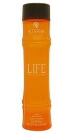 Life Solutions Curls Shampoo