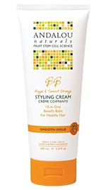 Smooth Hold Styling Cream