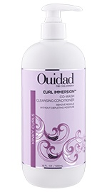 Curl Immersion Co-Wash Cleansing Conditioner