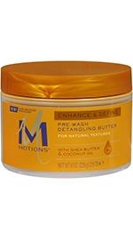 Enhance & Define Pre-Wash Detangling Butter