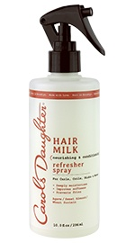 Hair Milk Nourishing & Conditioning Refresher Spray