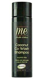 ME Coconut Co-Wash Shampoo