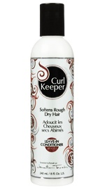 Curl Keeper Leave-In Conditioner