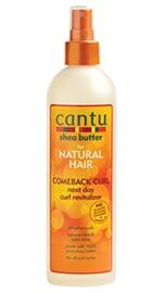 Shea Butter Comeback Curl Next Day Curl Revitalizer