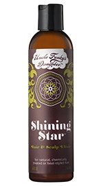 Shining Star Hair & Scalp Elixir