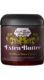 Extra Butter Brillant Shine Crème