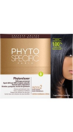 Phytorelaxer Index 2 - Normal to Thick Hair
