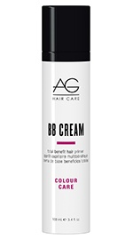 BB Cream Total Benefit Hair Primer