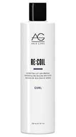Re:Coil Sulfate-Free Curl Care Shampoo