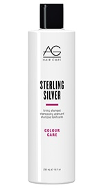 Colour Care Sterling Silver Toning Shampoo