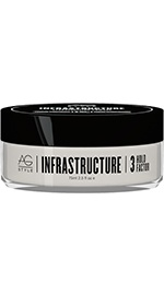 Infrastructure Structurizing Pomade