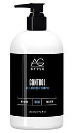 Style Control Anti-Dandruff Shampoo
