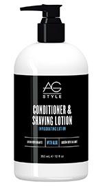 Style Conditioner & Shaving Lotion Invigorating Lotion