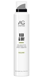 Volume High & Dry Matte Volume & Finish Spray