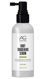 Volume Root Thikkening Serum for Fine To Thinning Hair