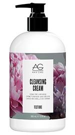 Texture Cleansing Cream