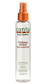 Shea Butter Thermal Shield Heat Protectant