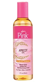 Pink Apricot Oil
