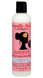 Jansyn's Moisture Max Conditioner