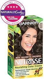 Nutrisse Nourishing Color Creme Permanent Hair Color