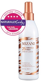 25 Miracle Milk Leave-In Treatment