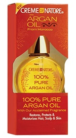 100% Pure Argan Oil