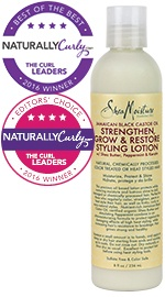 Jamaican Black Castor Oil Strengthen, Grow & Restore Styling Lotion