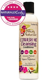 CoWash Me Cleansing Conditioner