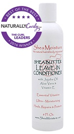 Sheabutter Leave-in