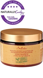 Community Commerce Intensive Hydration Hair Masque