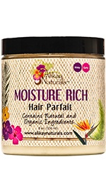 Moisture Rich Hair Parfait