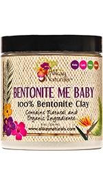 Bentonite Me Baby 100% Bentonite Clay
