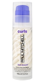 paul mitchell curls twirl around crunch free curl definer naturallycurly. Black Bedroom Furniture Sets. Home Design Ideas