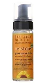 Grow Great Hair