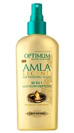 Optimum Amla Legend 10-IN-1 Silky Blow-Out Elixir