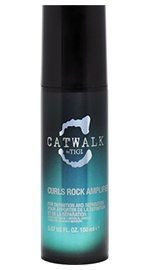 Catwalk Curlesque Curls Rock Amplifier
