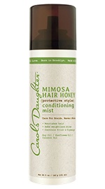 Mimosa Hair Honey Conditioning Mist