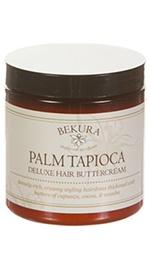 Palm Tapioca Deluxe Hair Buttercream