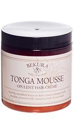 Tonga Mousse Opulent Hair Créme