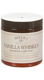 Vanilla Whiskey Restoring Hair Soak